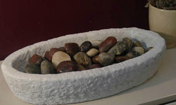 Concept Stone - Réalisations intérieures